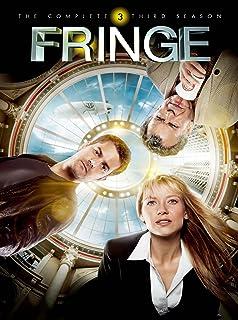 FRINGE / フリンジ 〈サード・シーズン〉コンプリート・ボックス [DVD]