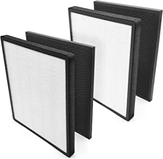 LEVOIT LV-PUR131-RF Air Purifier Replacement Filter (2 Pack), 2 Piece