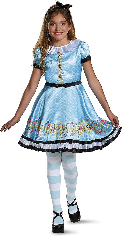 elige tu favorito Disguise Ally Deluxe Descendants Wicked World Disney Costume, Small 4-6X 4-6X 4-6X by Disguise  descuento de ventas