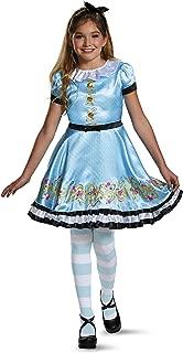 wicked alice costume