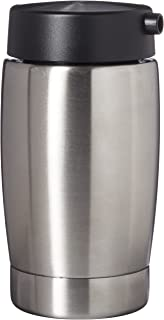 Jura 14-Ounce Stainless Milk Container with Lid