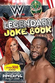 WWE Legendary Joke Book