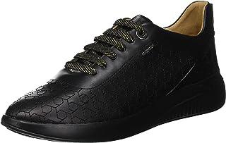 Geox D Theragon C, Women's Fashion Sneakers