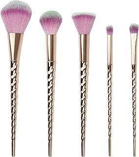 beauty concepts contour brush collection