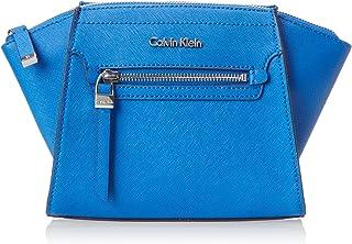 Calvin Klein Key Item SaffiaNo Clutch