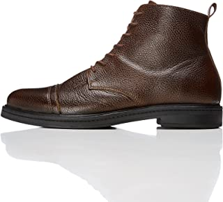 d633bec8 Amazon.es: botines hombre piel: Zapatos y complementos