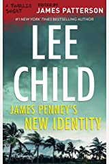 James Penney's New Identity (Thriller: Stories to Keep You Up All Night) Kindle Edition