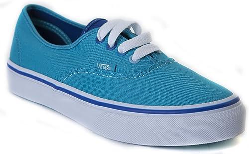 Vans Authentic (multi pop) pavone blu/turchese Kids vn-0 RQZ7MK ...