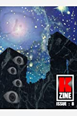 Kzine Issue 8 Kindle Edition