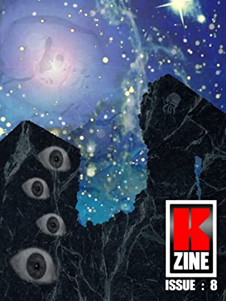 Kzine Issue 8 (English Edition)