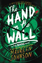 The Hand on the Wall (Truly Devious) PDF