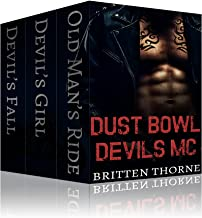 Dust Bowl Devils Motorcycle Club (MC Romance Bundle - Full Series Box Set)