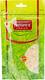 Natures Choice Almonds Flakes - 100 gm