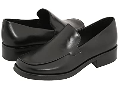 Franco Sarto Bocca (Black Calf) Women