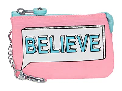 Kipling Mini Creativity Key Chain (Believe) Handbags