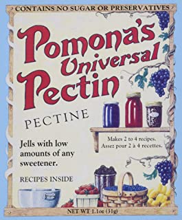 Pomonas Universal Pectin,Container, 1.1 Ounce (Pack of 2)
