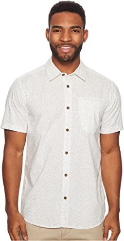 Livingston Short Sleeve Woven