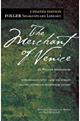 The Merchant of Venice (Folger Shakespeare Library) (English Edition) eBook Kindle
