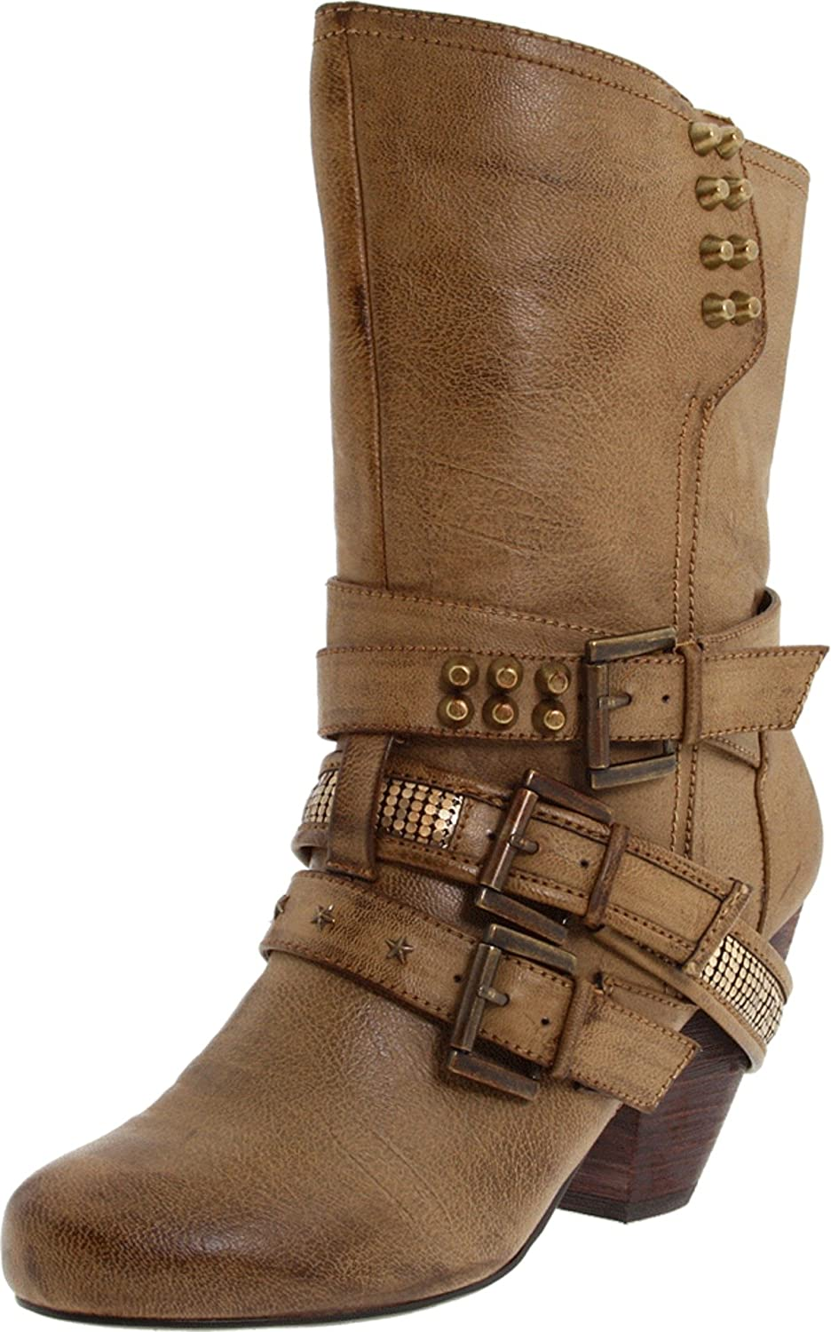 Not Rated Women's Tampa Mall With Ankle Pride Boot New products world's highest quality popular