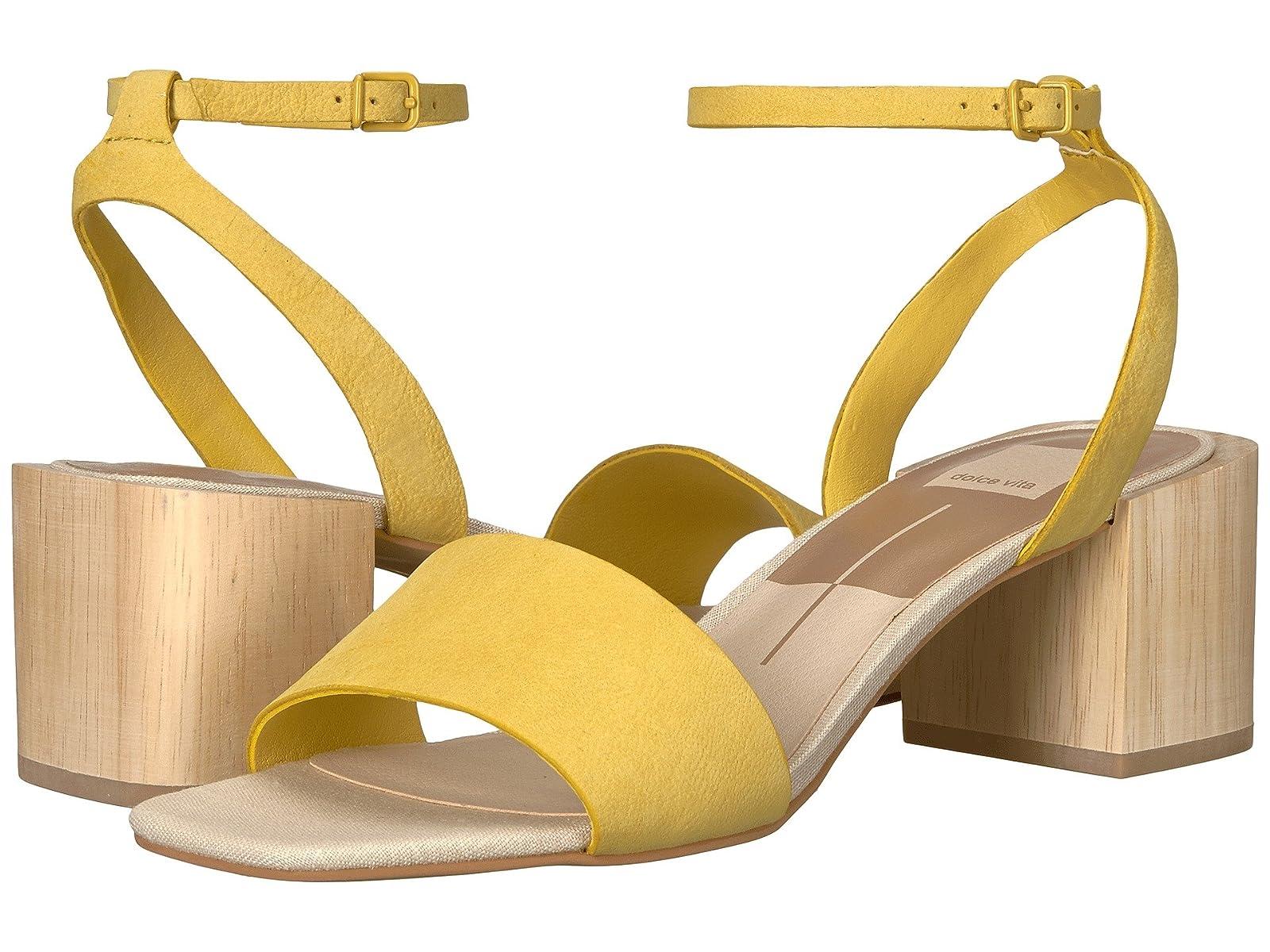 Dolce Vita ZaritaAtmospheric grades have affordable shoes