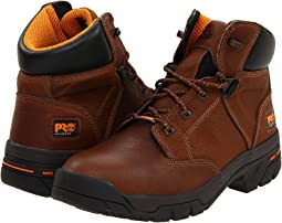 "Timberland PRO Helix 6"" Waterproof Soft Toe"