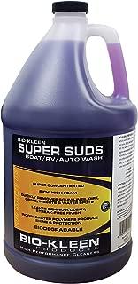 Bio-Kleen M01109 Super Suds RV Wash