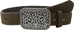 Ariat - Flowers Belt (Little Kids/Big Kids)