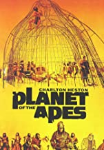 planet of the apes original dvd