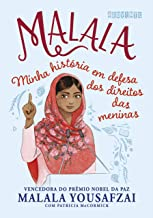 Malala (Edição infantojuvenil): Minha história em defesa dos direitos das meninas (Portuguese Edition)