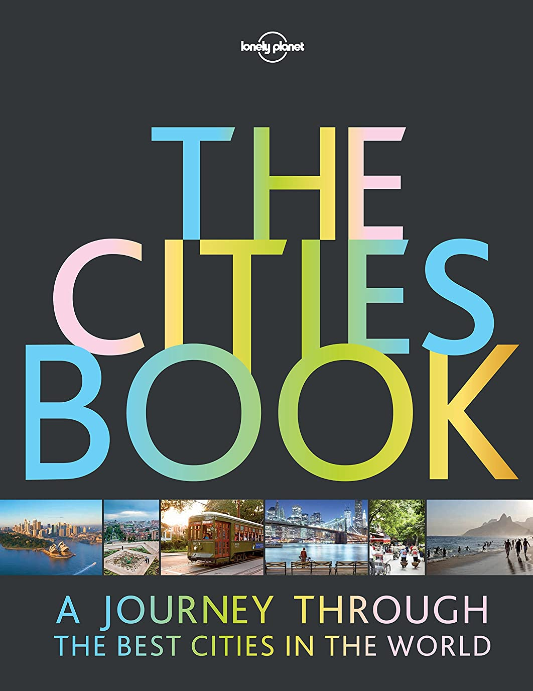 性別香りログThe Cities Book (Lonely Planet) (English Edition)