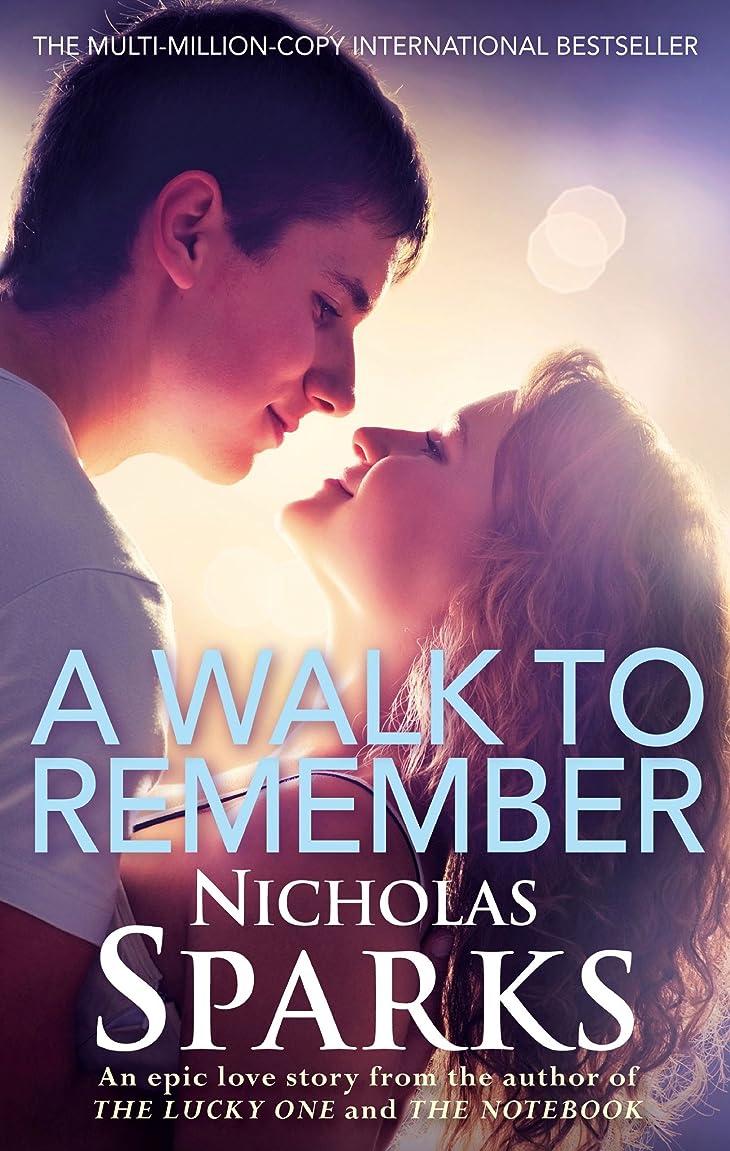フィラデルフィア破壊的な昆虫A Walk To Remember (English Edition)