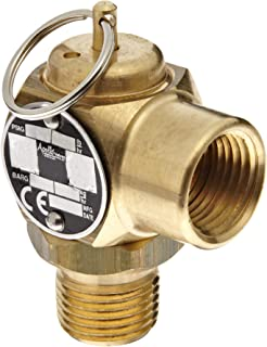 Best 40 psi pressure relief valve Reviews