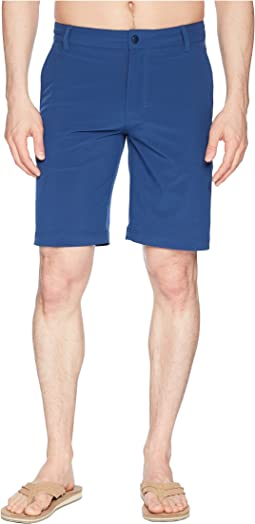 Columbia Hybrid Trek Shorts