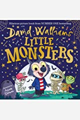 Little Monsters: The perfect gift for all little monsters (English Edition) Format Kindle