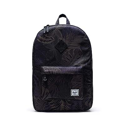 Herschel Supply Co. Heritage (Dark Jungle) Backpack Bags