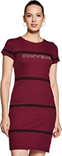 Converse Cotton Body con Dress