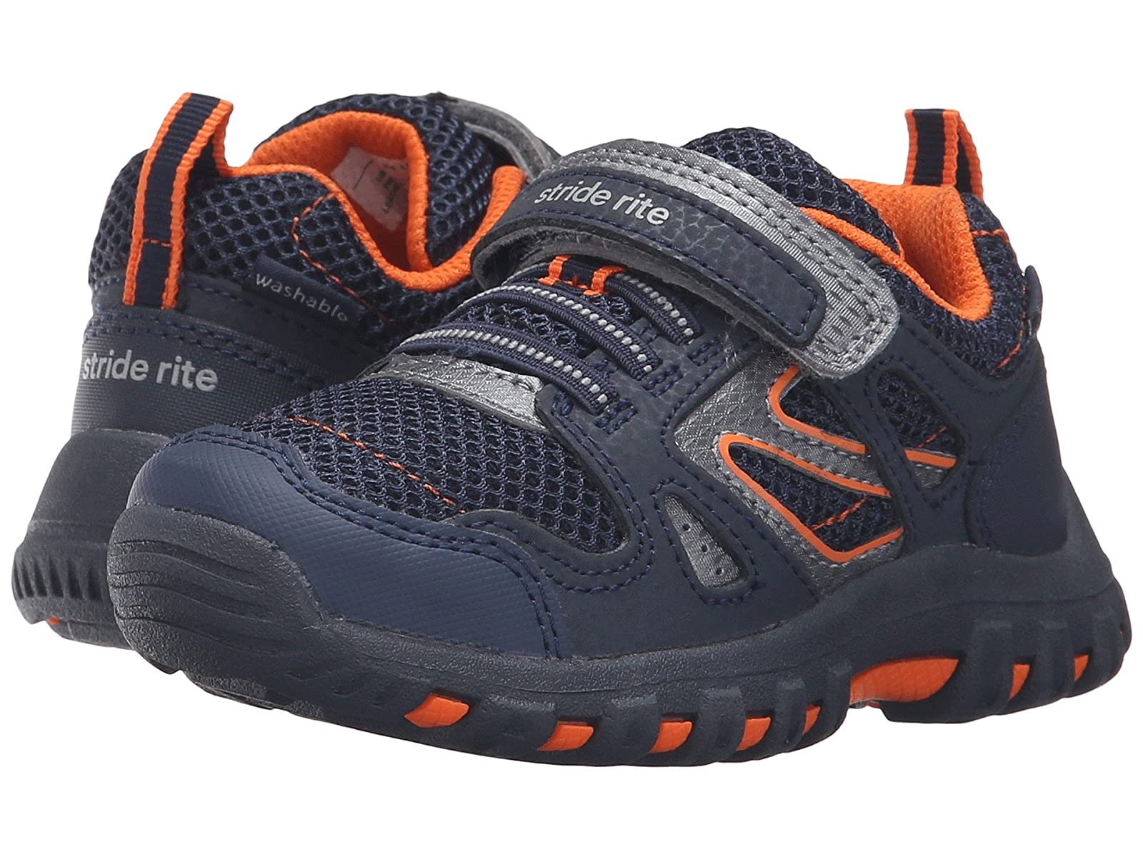 Stride Rite Made 2 Play Artin (Toddler/Little Kid/Big Kid)Atmospheric grades have affordable shoes