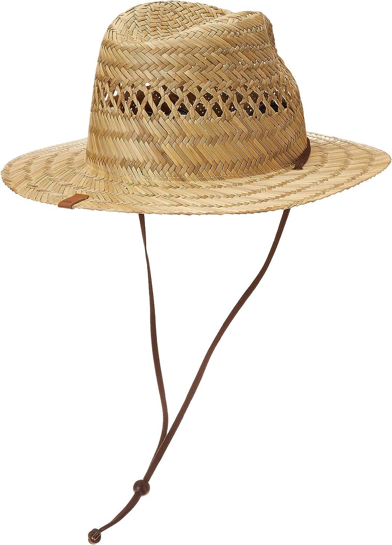 Quiksilver Mens Jettyside Hat