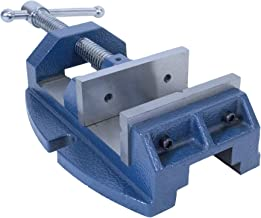 Yost 4 in. Heavy Duty Drill Press Vise