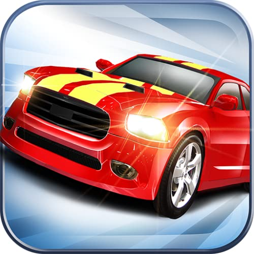 『Car Race by Fun Games For Free』の1枚目の画像