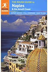 Rough Guide To Naples And The Amalfi Coast, The Paperback
