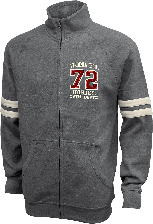 NCAA Men's Save money New York Mall Benchmark Jacket Full Zip