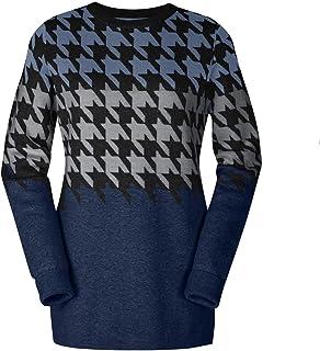Kerrits Ladies Houndstooth Sweater