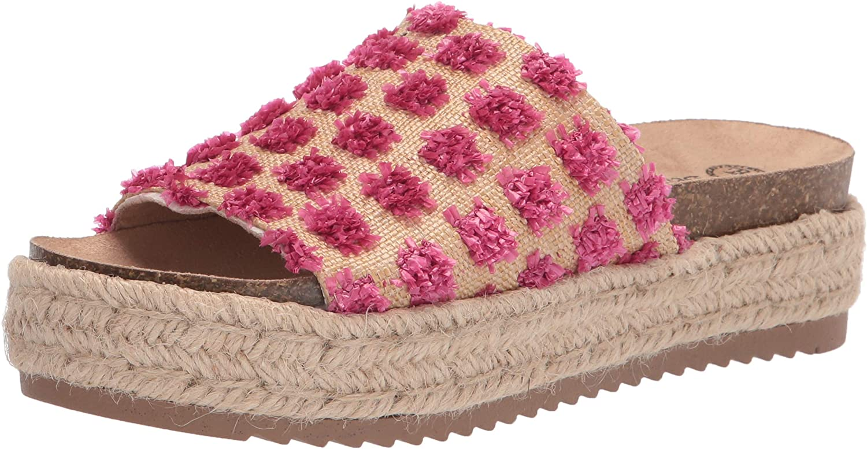 Bella Sales of SALE items Max 82% OFF from new works Vita Women's Platform Sandal