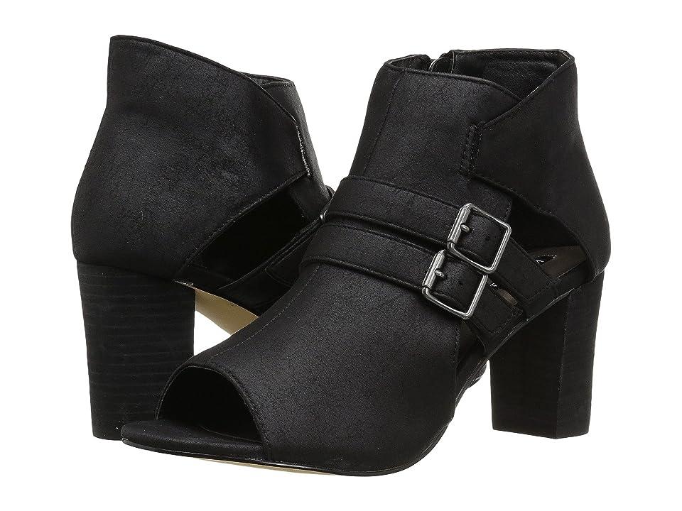 Michael Antonio Gimlet (Black) High Heels