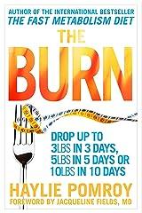 The Burn (English Edition) Formato Kindle