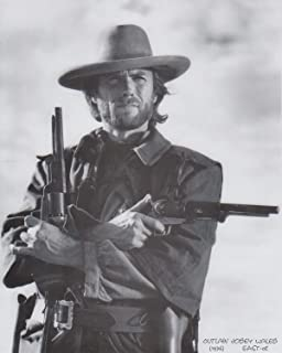 CLINT EASTWOOD OUTLAW JOSEY WALES EAST 08