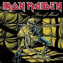 Iron Maiden Drum Songs