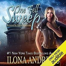 One Fell Sweep: Innkeeper Chronicles, Book 3