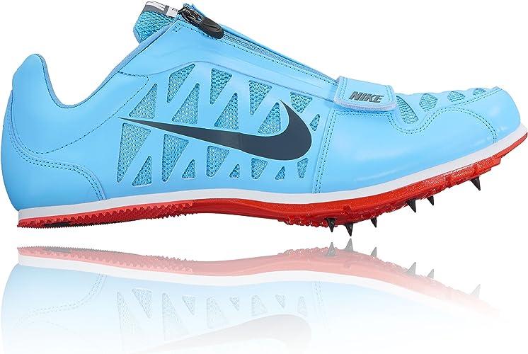 Nike Zoom Lj 4, Chaussures de Running Compétition Mixte Adulte